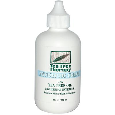 Tea Tree Therapy Tea Tree Antiseptic Cream (1x4 Oz)