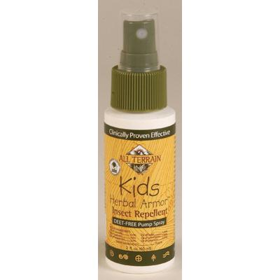 All Terrain At Kids Herbal Armour Insect Spray (1 Each)