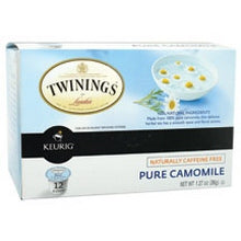 Twinings Pure Camomile (6x12 CT)