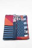 Multicolour Printed Oversized Scarf