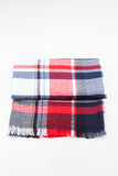 Kensington Check Scarf