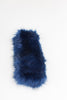 Blue Collar Faux Fur Scarf