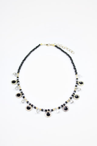 Marissa Ethnic Statement Necklace