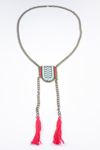 Lisa Bobble Pretty Necklace