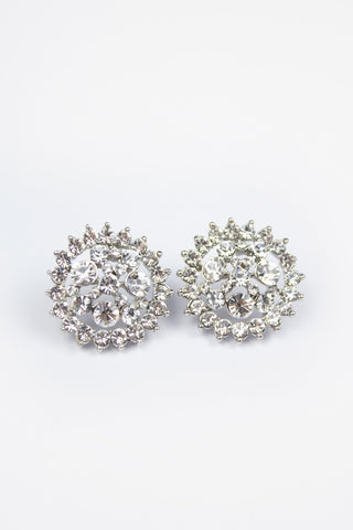 Eliza Drop Earrings