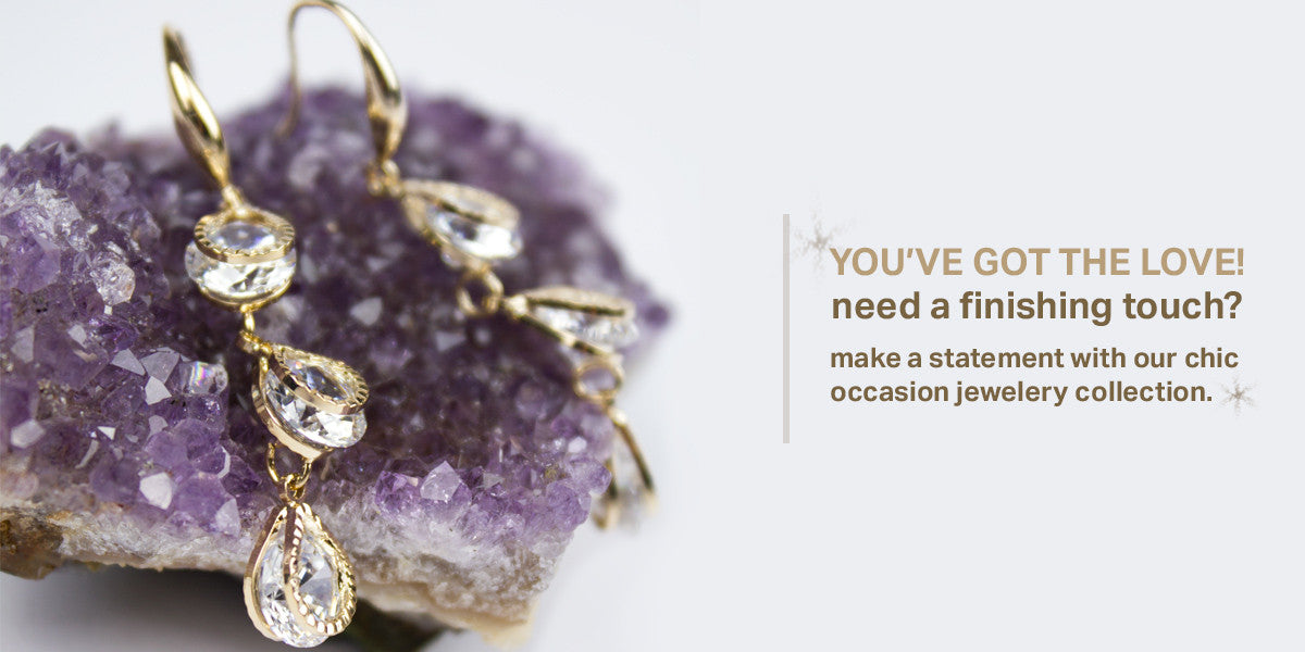 Occasion Jewellery