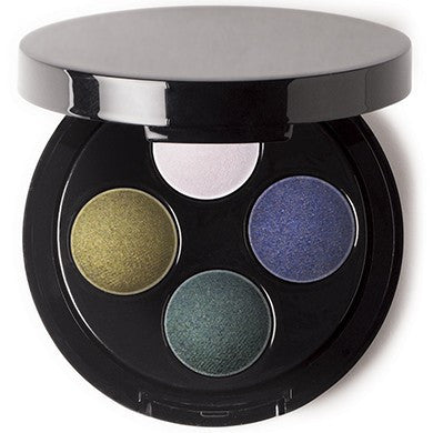 Eyeshadow Palette Pressed Pigments