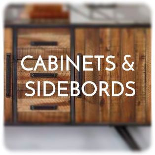 Cabinets & Sideboards
