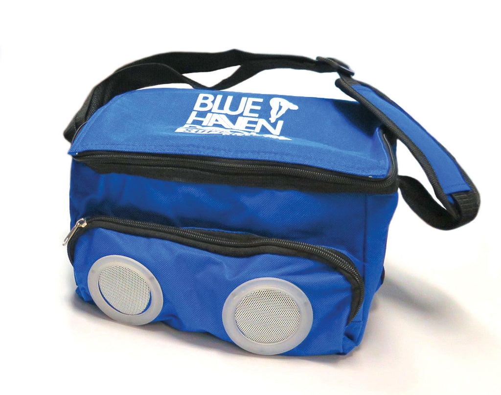 DISCOUNT %50 OFF (Use Code POOLCOOLER at checkout) - Carry Cooler with Speaker
