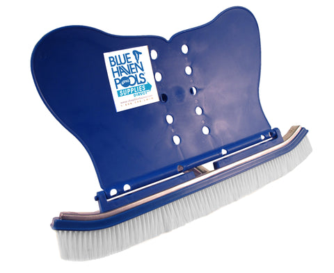 Blue Haven EZ Pool Wall Brush - HUGE DISCOUNT: was $35.59, now $22.95!