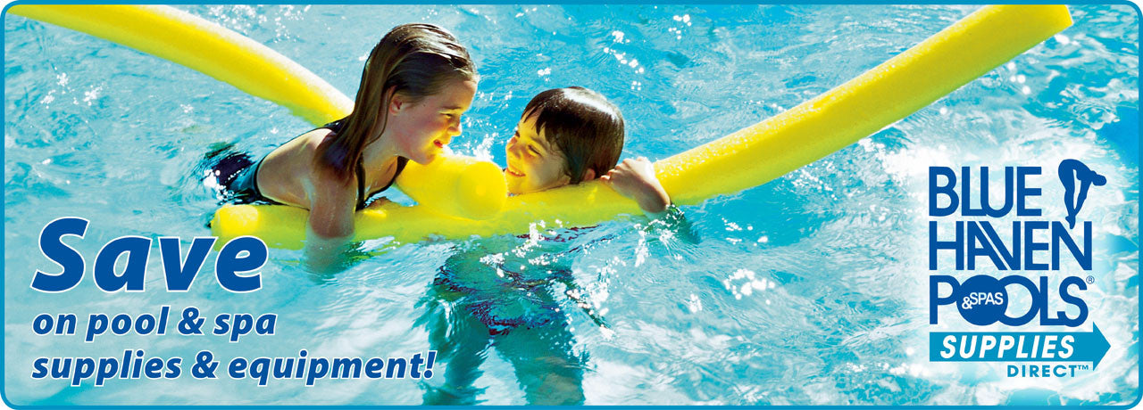Blue Haven Pools Supplies Direct