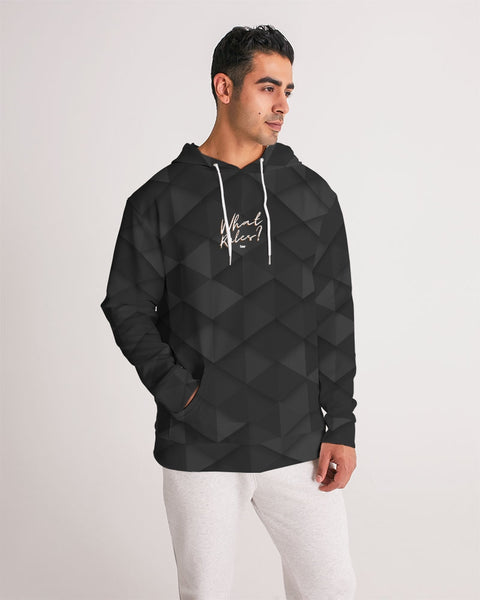 What Rules - Tiger Style Men's Hoodie