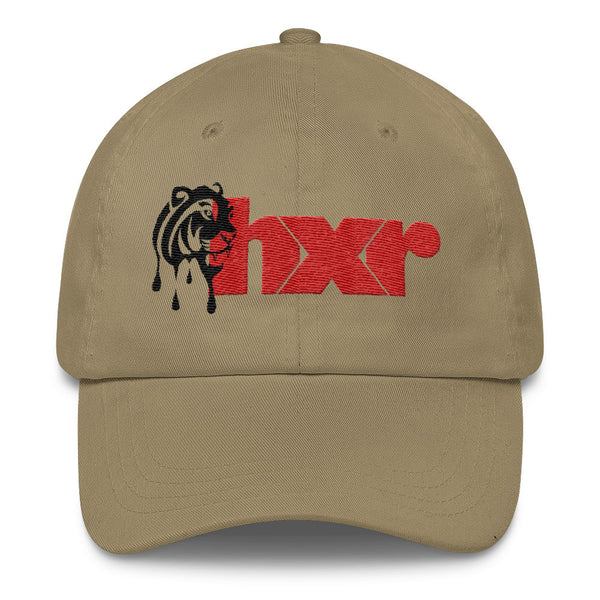 HXR - Classic Dad & Mom Cap - Unisex Accessories