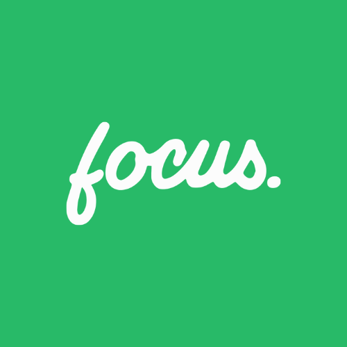 Focus. Gift Card