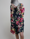 Every Wild Heart Dress - Black