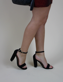 Need It More Heel - Black