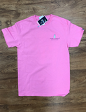 Simply Southern Your Sparkle T-shirt - Pink