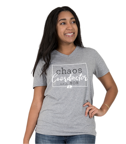 Simply Southern Chaos Coordinator - Grey