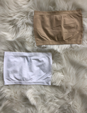 The Best Thing Ever Bandeau - Beige