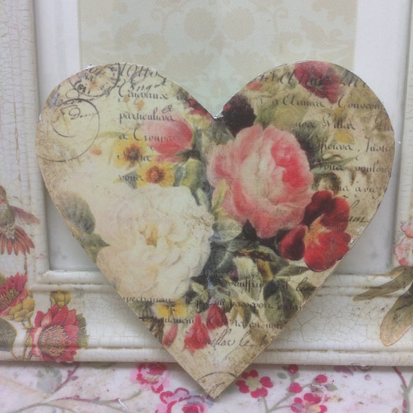 Decoupage and Image Transfer Workshop - 02/11/16 - Doris and Jeannie - 6