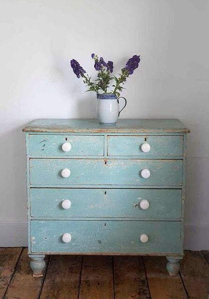 Annie Sloan  Chalk Paint Techniques Stage 1 - Wednesday 7th March 2018