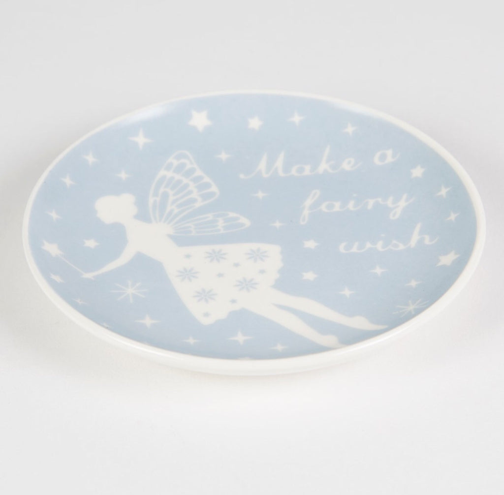 Make a Fairy Wish Trinket box - Doris and Jeannie