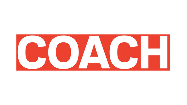 Coach Press Page | Triumph & Disaster USA