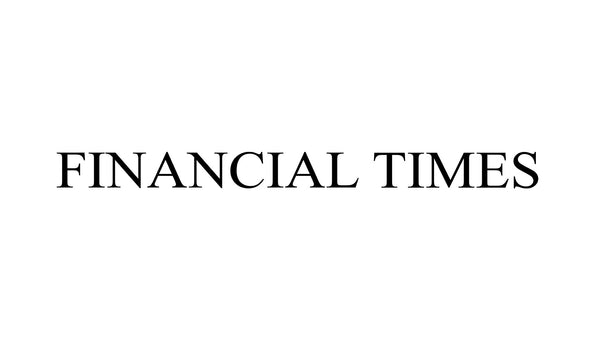 Financial Times Logo | How to spend it