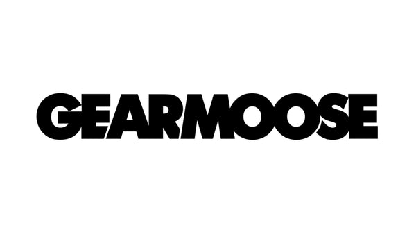Gearmoose Press Page | Triumph & Disaster USA