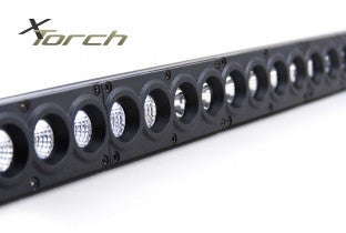 "Morimoto XTorch 40"" Light Bar - American Retrofits"