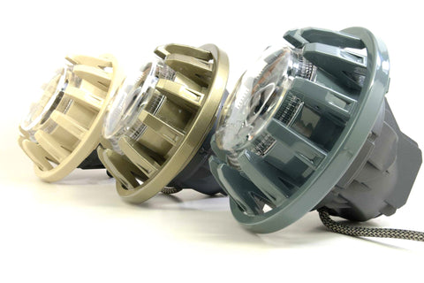 Image of Pair: Morimoto Super7 Bi-LED Headlights - American Retrofits