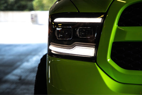 Image of Dodge Ram (09-18): XB LED Headlights - American Retrofits