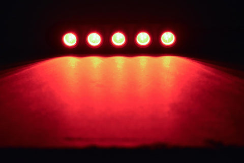 Image of Morimoto 5STOP Brake Light - American Retrofits
