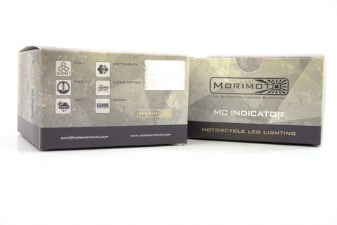 Image of Morimoto MC Endicators - American Retrofits