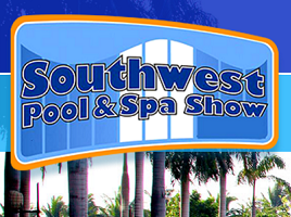 The Water Cleanser will be at the Southwest Pool & Spa Show!