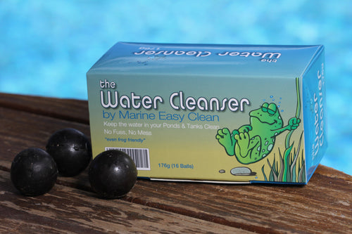 The Water Cleanser Aquarium Balls (16 ct)