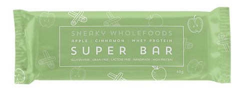 Sneaky Wholefoods Bite & Bar
