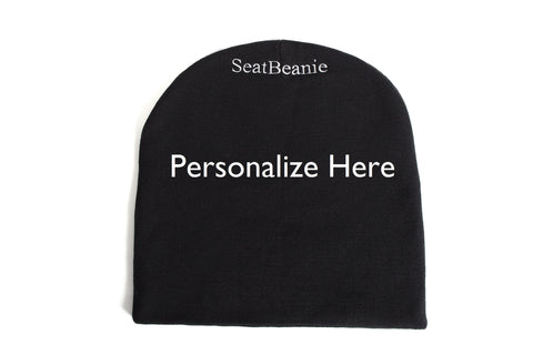 Personalized Seat Beanie