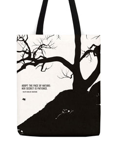 Literary Tote