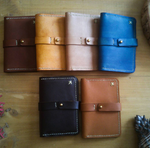 Leather Passport Holders