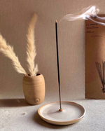 Incense By P.F.