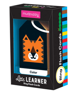 Little Learner Flash Cards