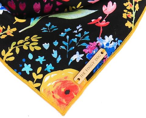 Garden Party Dog Bandana