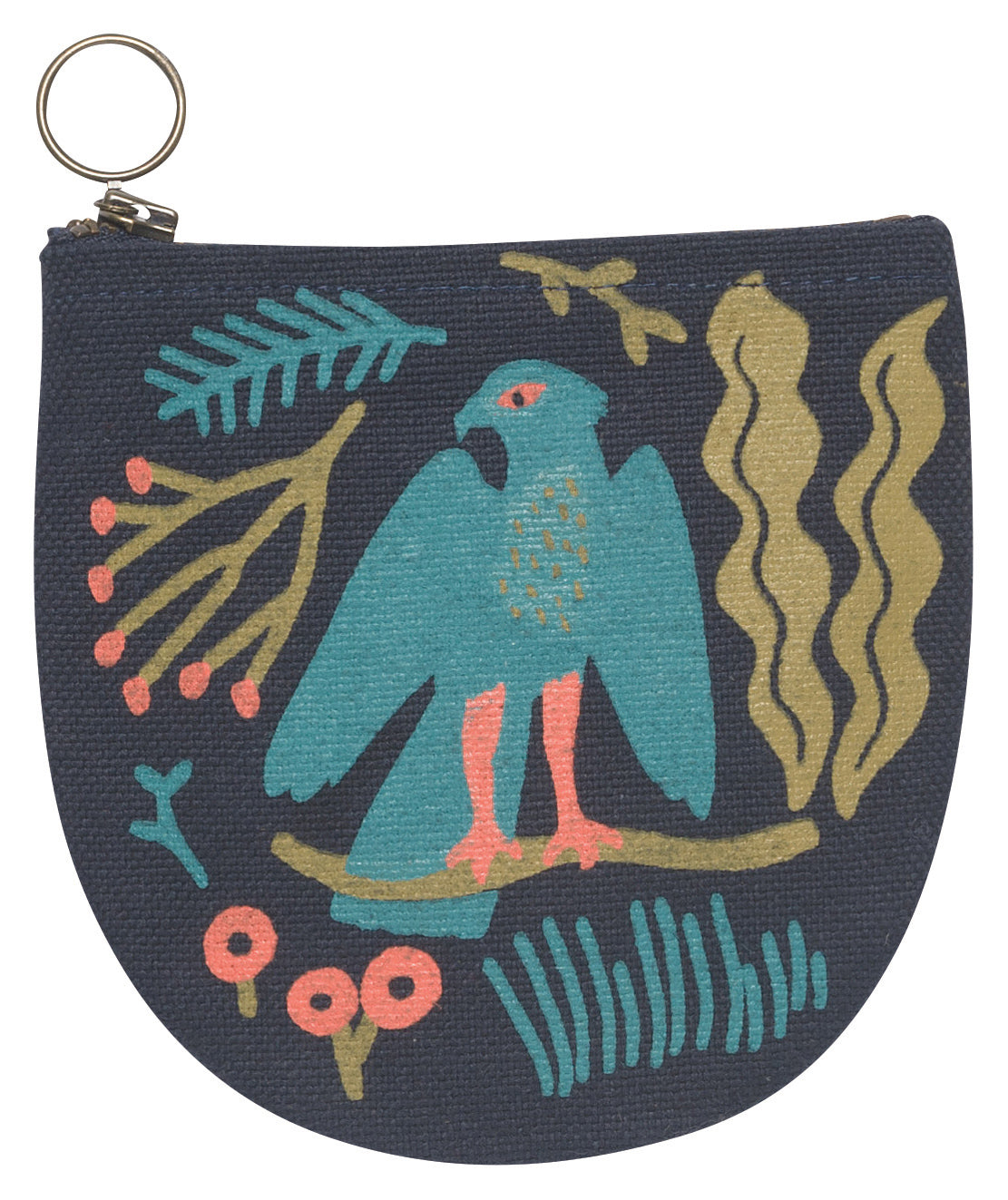 Eagle Coin Purse