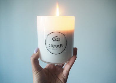 5 Reasons to Buy Soy Wax Candles Over Paraffin Wax
