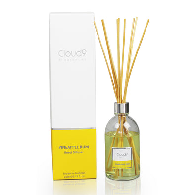 Pineapple Rum Reed Diffuser