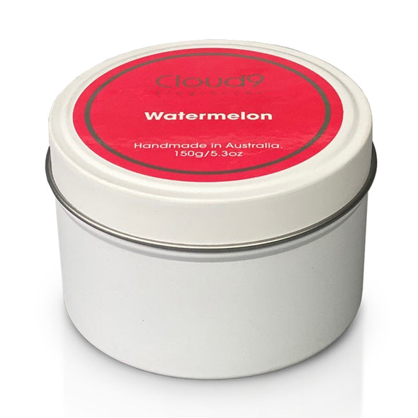 Watermelon Scented Candle Tin