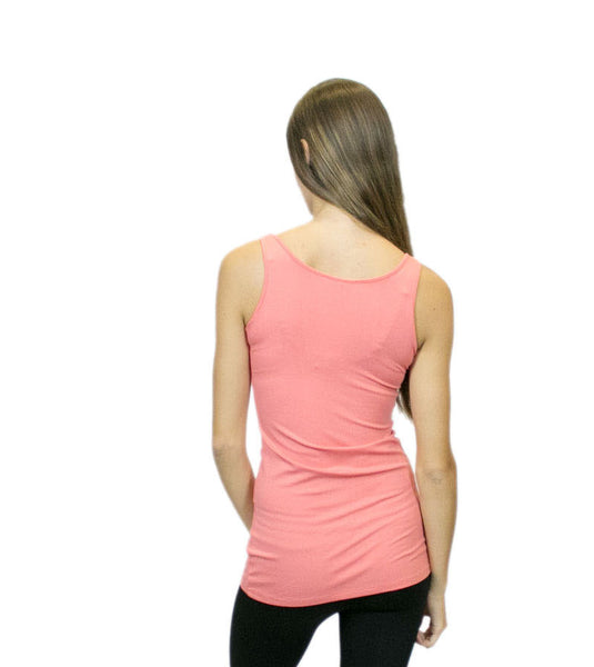 CA9 Fitted Cami, Sustainable. Made in the USA
