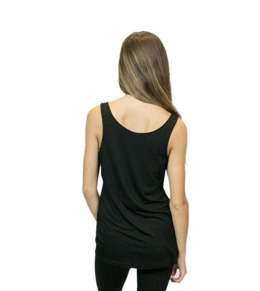 CA8 Loose Fit Cami. Sustainable, Made in the USA