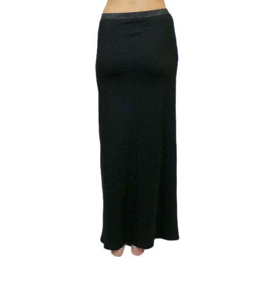 CAB6 Maxi Skirt, Sustainable. Made in the USA